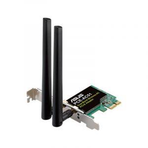 Мережеві карти Ethernet, Wi-Fi і Bluetooth Адаптери