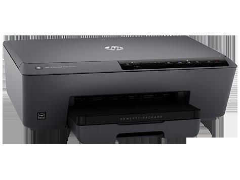 Принтер A4 HP OfficeJet Pro 6230 с Wi-Fi E3E03A - купить в интернет-магазине Анклав