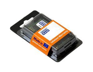 SO-DIMM 4GB/1333 DDR3 GOODRAM (GR1333S364L9/4G) - купить в интернет-магазине Анклав