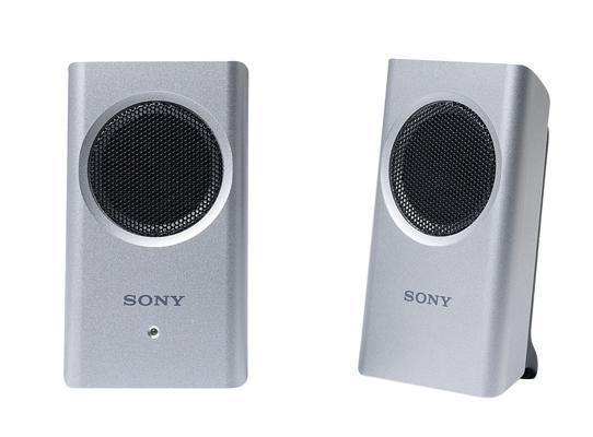 Акустическая система Sony SRS-M30 Silver - купить в интернет-магазине Анклав