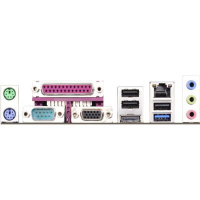 Материнська плата Asrock Q1900B-ITX Mini ITX - купить в интернет-магазине Анклав