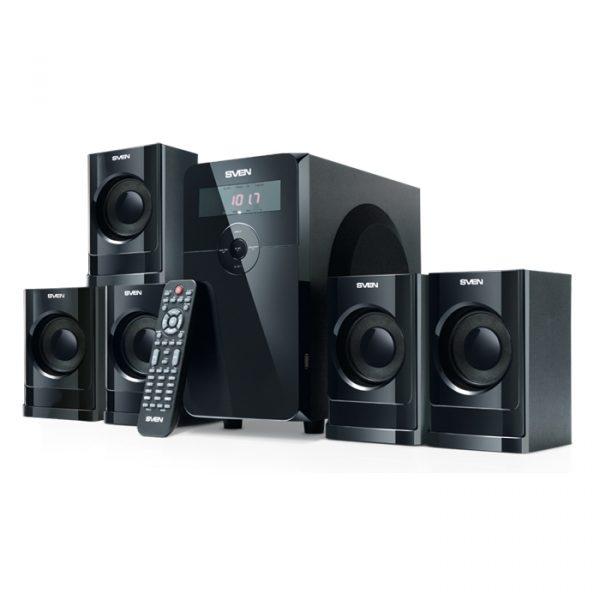 Акустична система Sven HT-200 Black - купить в интернет-магазине Анклав