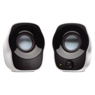 Акустическая система Logitech Z120 Black (980-000513) - купить в интернет-магазине Анклав