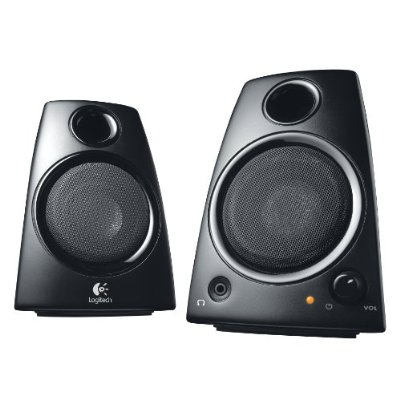 Акустична система Logitech Z130 Black (980-000418) - купить в интернет-магазине Анклав