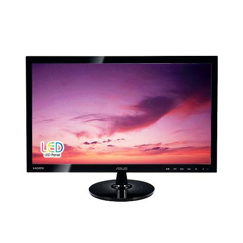 """ASUS 23.6"""" VS247H Black - купить в интернет-магазине Анклав"""