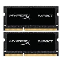SO-DIMM 2x4GB/1866 1.35V DDR3L Kingston (HX318LS11IBK2/8) - купить в интернет-магазине Анклав