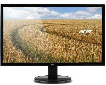 """Acer 18.5"""" K192HQLb (UM.XW3EE.002) Black - купить в интернет-магазине Анклав"""