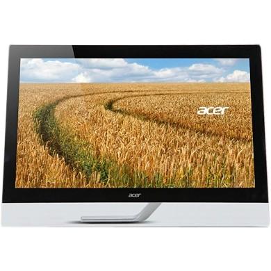"""Acer 23"""" T232HLAbmjjz (UM.VT2EE.A01) IPS Black Multitouch - купить в интернет-магазине Анклав"""