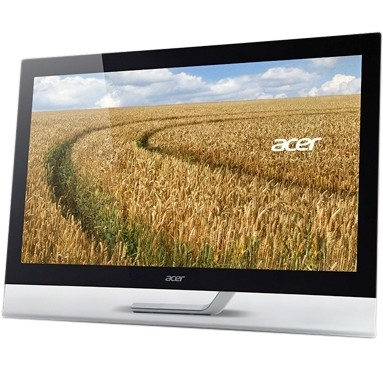 "Acer 27"" T272HULbmidpcz (UM.HT2EE.009) IPS Black Multitouch - купить в интернет-магазине Анклав"