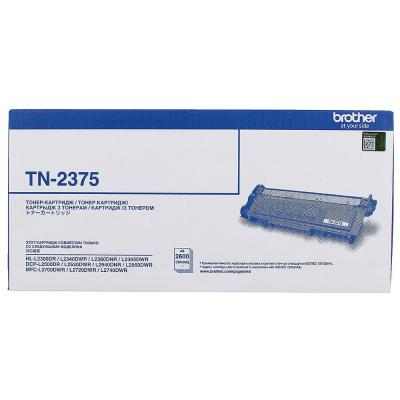 Картридж Brother (TN2375) HL-L2360/2365, DCP-L2500/25x0, MFC-L2700/2720/2740 max - купить в интернет-магазине Анклав