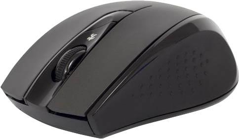 Мишка бездротова A4Tech G7-600NX-1 Black USB V-Track - купить в интернет-магазине Анклав