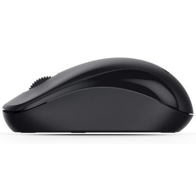 Мышь беспроводная Genius NX-7000 (31030109100) черная USB BlueEye - купить в интернет-магазине Анклав