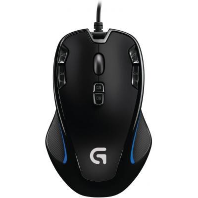 Мишка Logitech G300S (910-004345) Black USB - купить в интернет-магазине Анклав