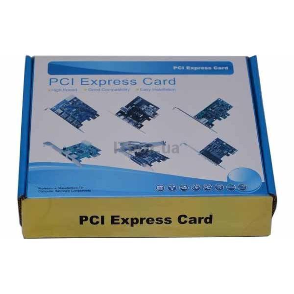 Контроллер PCI-E USB3.0 NEC Atcom - купить в интернет-магазине Анклав