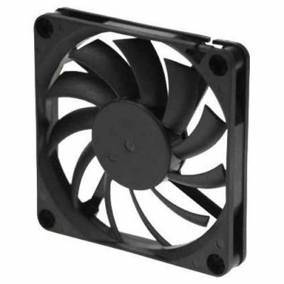 Вентилятор Titan TFD-7010 M 12 Z, 70 мм - купить в интернет-магазине Анклав