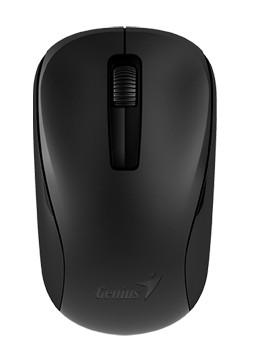 Мышь беспроводная Genius NX-7005 (31030127101) black USB - купить в интернет-магазине Анклав