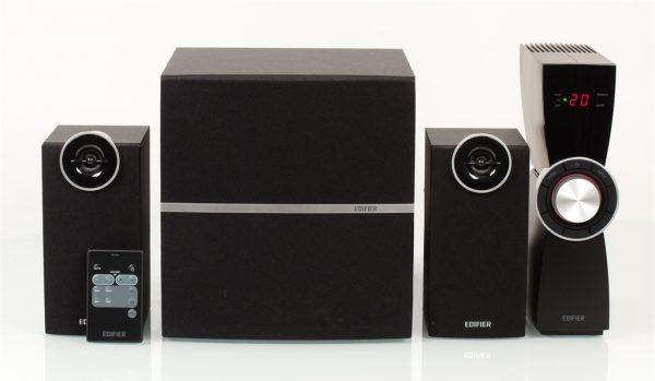 Акустична система Edifier C2XD - купить в интернет-магазине Анклав