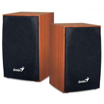 Акустическая система Genius SP-HF160 Wood (31731063101) - купить в интернет-магазине Анклав