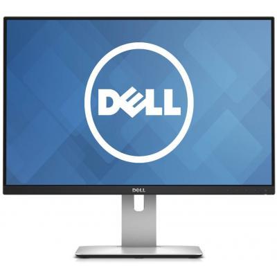 """DELL 24.1"""" U2415 (210-AEVE) IPS Black/Silver - купить в интернет-магазине Анклав"""