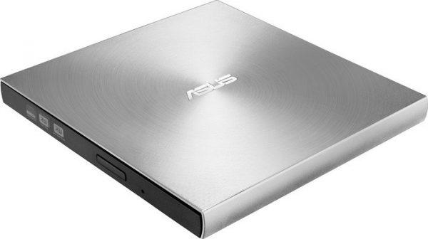 DVD+/-RW ASUS ZenDrive U7M (SDRW-08U7M-U/SIL/G/AS) Silver - купить в интернет-магазине Анклав