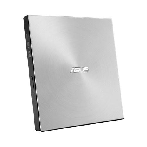 Привод DVD+/-RW ASUS ZenDrive U7M (SDRW-08U7M-U/SIL/G/AS) Silver - купить в интернет-магазине Анклав