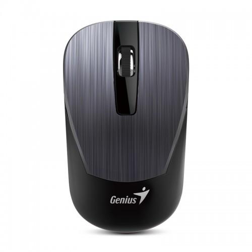 Мышь беспроводная Genius NX-7015 USB gray (31030119100) - купить в интернет-магазине Анклав