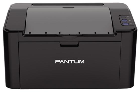 Принтер A4 Pantum P2207 - купить в интернет-магазине Анклав