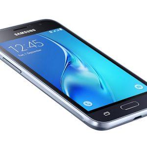 Samsung Galaxy J1 2016 SM-J120H Dual Sim Black (SM-J120HZKDSEK) - купить в интернет-магазине Анклав