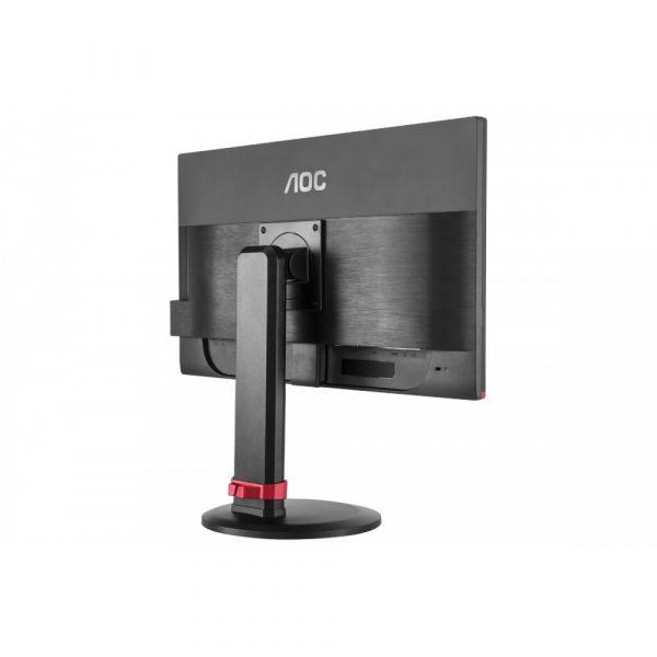 """AOC 24"""" G2460PF Black - купить в интернет-магазине Анклав"""