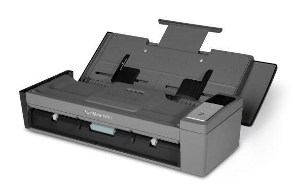 Документ-сканер А4 Kodak i940 (1960988) - купить в интернет-магазине Анклав