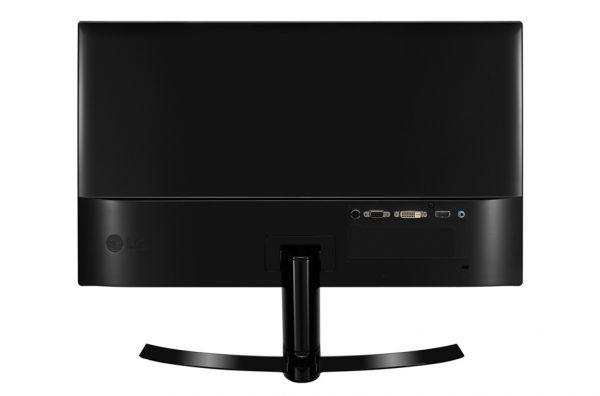 """LG 23.8"""" 24MP58VQ-P IPS Black - купить в интернет-магазине Анклав"""