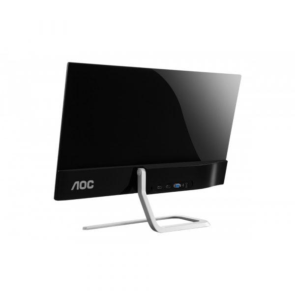 """AOC 23.8"""" I2481FXH AH-IPS Black - купить в интернет-магазине Анклав"""