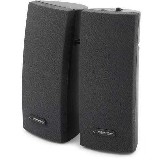 Акустическая система Esperanza 2.0 Alto Black (EP120) - купить в интернет-магазине Анклав