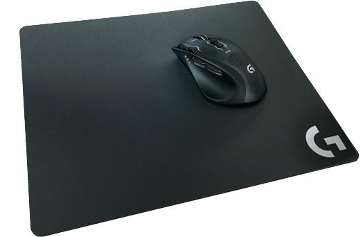 Игровая поверхность Logitech G440 Black (943-000099) - купить в интернет-магазине Анклав