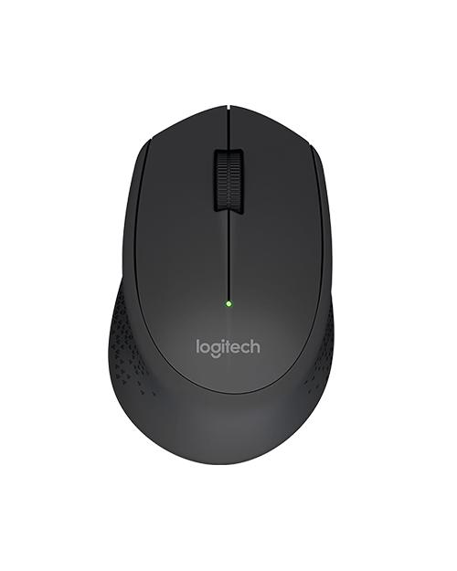 Мышь беспроводная Logitech M280 (910-004287) Black USB - купить в интернет-магазине Анклав