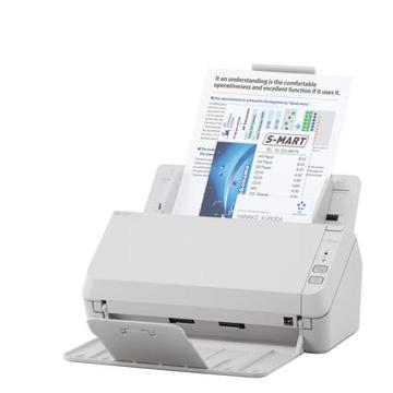 Документ-сканер A4 Fujitsu SP-1125 (PA03708-B011) - купить в интернет-магазине Анклав