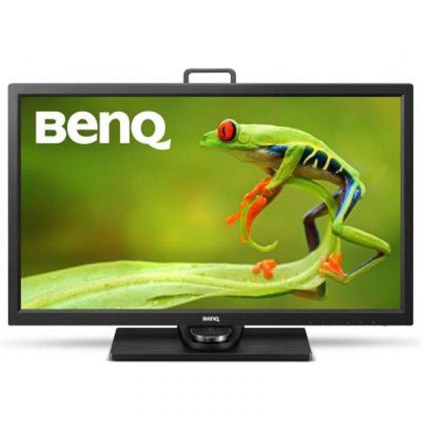 """BenQ 27"""" SW2700PT (9H.LDKLB.QB) AHVA Black - купить в интернет-магазине Анклав"""