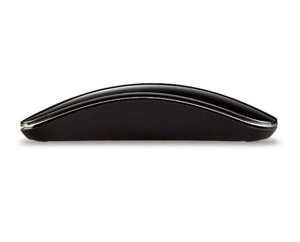 Мышь беспроводная RAPOO Touch Т6 black USB - купить в интернет-магазине Анклав