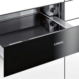 Шкафы для подогрева и хранения посуды