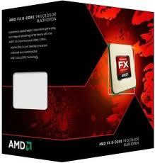 AMD X8 FX-8350 (Socket AM3+) BOX (FD8350FRHKBOX) - купить в интернет-магазине Анклав