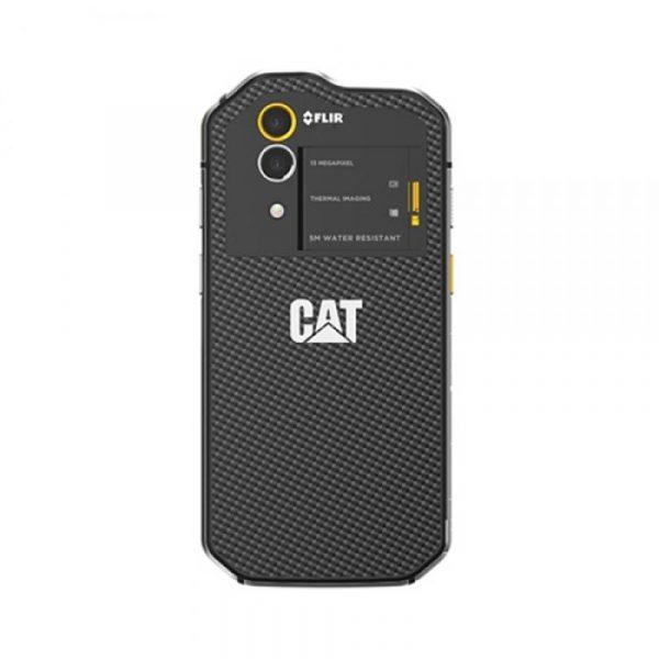 CAT Caterpillar S60 Dual Sim Black - купить в интернет-магазине Анклав