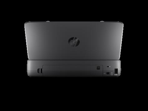 Принтер А4 HP OficeJet 202 mobile c Wi-Fi (N4K99C) - купить в интернет-магазине Анклав