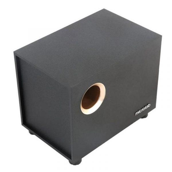 Акустическая система Microlab M-105 Black - купить в интернет-магазине Анклав