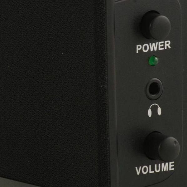 Акустична система SVEN 230 Black - купить в интернет-магазине Анклав
