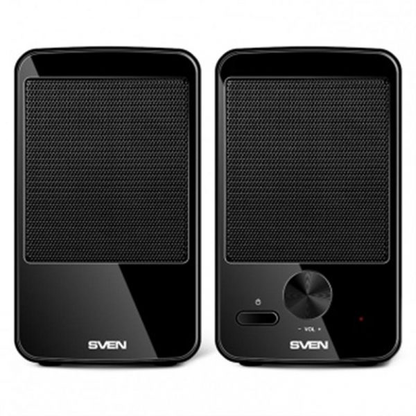 Акустична система Sven 312 Black - купить в интернет-магазине Анклав