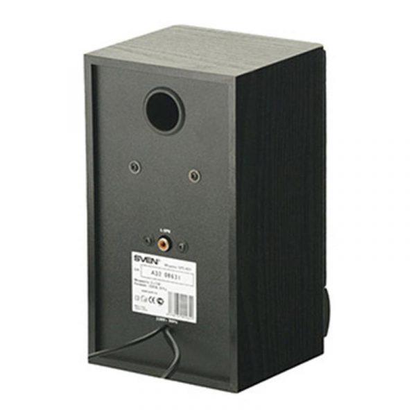Акустична система Sven SPS-607 Black - купить в интернет-магазине Анклав