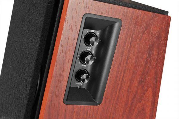 Акустическая система Edifier R1700BT Brown - купить в интернет-магазине Анклав