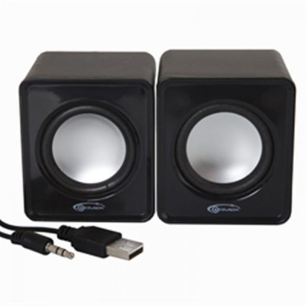 Gemix Mini 2.0 Black UAH - купить в интернет-магазине Анклав