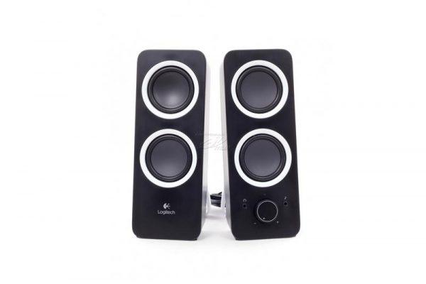 Акустическая система Logitech Z200 Black (980-000810) - купить в интернет-магазине Анклав