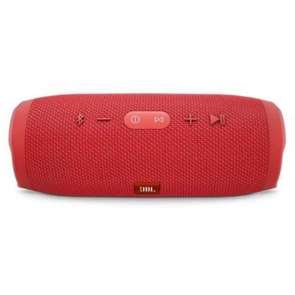 Акустическая система JBL Charge 3 Red (JBLCHARGE3REDEU) - купить в интернет-магазине Анклав